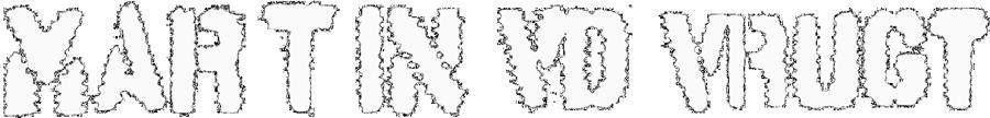 logo Martin van der Vrugt